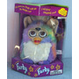 Muñeco Tiger Electronics Furby - Colores Fluorescentes (199