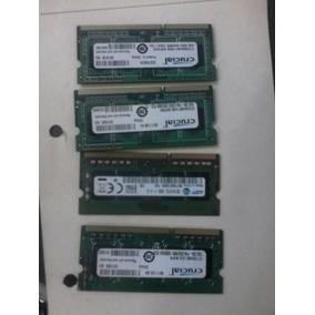 Memoria Ddr3 Mini Laptop