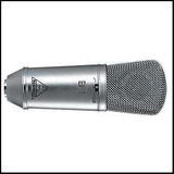 Behringer B1 Microfono Condenser Cardioide Estudio Grabacion