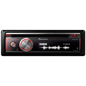 Radio Automotivo Pioneer Deh-x8780bt Cd Usb Mixtrax