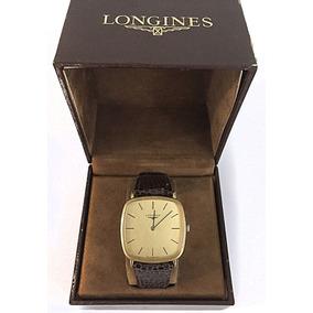 Reloj Longines