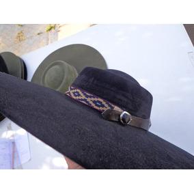 Chapéu Gaúcho Campeiro Aba 15
