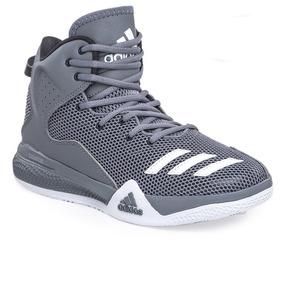 Botas Basket adidas Dt Bbal Basquet 54