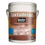Revestimiento Texturado Textudecor 30 Kg Venier - Prestigio