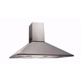 Campana De Cocina 60cm Piramide Motor + Cubrecaño 50cm Envio