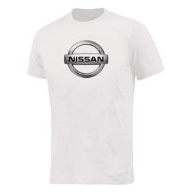 Camisa Camiseta Blusa Malha Carro Nissan #ts-0091