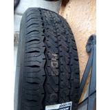 Neumáticos Sin Uso Marca Hankook 18r14 8pr