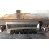 Antigua Radio Philco Americana De Automóviles
