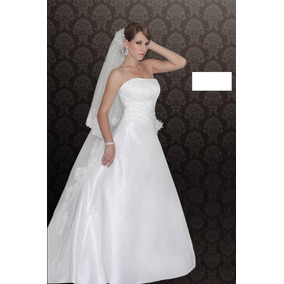 Remato Precioso Vestido De Novia!!!!
