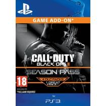 Ps3 Call Of Duty Black Ops 2 Season Pass A Pronta Entrega
