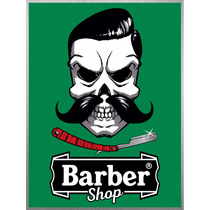 Barber Shop Treinamento Em Video E Apostilas 2 Dvds