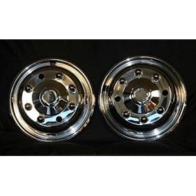 Chevy Gmc Topkick / Kodiak C4500 / 5500/6500 19,5 Set 8 Est