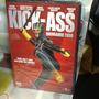 Dvd Kick -ass Quebrando Tudo