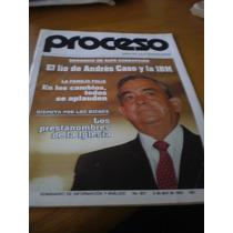 Proceso - El Lío De Andrés Caso Y La Ibm
