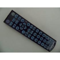 Sanyo Tv Y Pantallas Control Universal Con Iluminacion.