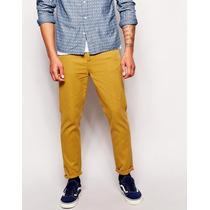 Levis Vintage Spikes Jeans Dril Talla 32 Importado No Diesel