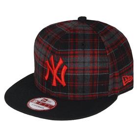 Boné New Era Strapback New York Yankees Mlb Original