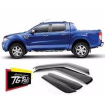 Tg Poli 21.017 Ford Ranger 2013 Adiante 4 Portas Canalheta