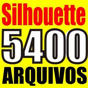 5.405 Arquivos Para Silhouette Studio Super Pacotão 5405