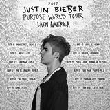 Entradas Justin Bieber Concierto - Galerias