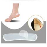 Protector Antipollas Silicona Tacón Para Zapatos O Sandalias