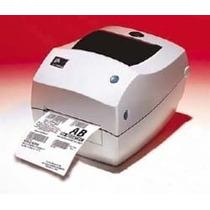 Impressora Etiquetas Zebra Tlp2844 *imprime Mercado Envios*