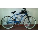 Bici Moto Playera