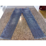 Calça Jeans Feminina Da Lei Básica Número 36