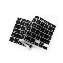 Capa Silicone Para Teclado Macbook Pro / Air 13/15/17