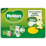 Huggies 10 Pack Regular