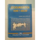 Sociolingúística Teoria Y Analisis Silva Corvalan