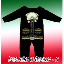 Disfraces Para Bebes - Mameluco De Charro Para Bebes