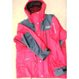 Parka Imperm/resp Outside Starlite Ultrex Usada Talle Xlarge