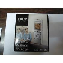 Grabadora Digital Sony Estéreo