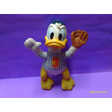 El Pato Donald Disney (coleccion Mc. Donalds)
