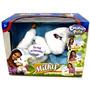 Conejo Milky Movimientos Y Sonidos Reales Bunny Toys