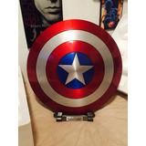 Capitán América Escudo