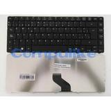 Teclado Refaccion Acer 4741g Acer Aspire 4349-2822