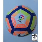 Mini Bola La Liga 2016/2017 + Nf