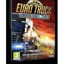 Euro Truck Simulator 2 Gold Edition Steam Cd-key