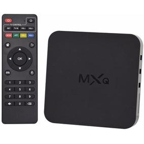 Mini Pc Smart Tv 4k Mkv Dvd-iso Bd-iso Tv Box Android 4.4