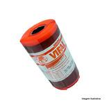 Vulcanite Para Remendo Á Quente 1kg Vipal