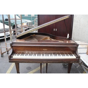 Venta De Piano Marca Bradbury 1/4 Cola $39,900 Garantizado!!