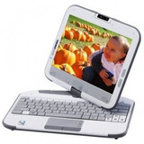 Notebook Convertible Pantalla Touch 10.1
