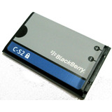 Bateria Blackberry Curve 8520 C-s2 En Oferta