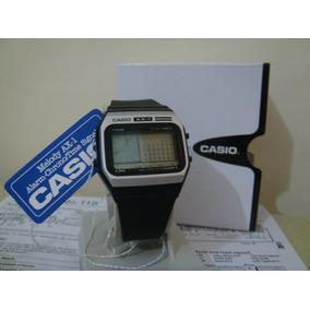 Raro Relógio Casio Ax-1 Melody Game 1982 Original