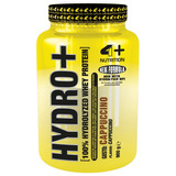 Hydro+ Chocotella 100% Hidrolizado 900g 4 Plus Nutrition