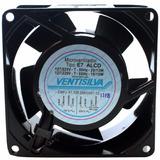 Microventilador Cooler E7 Ventisilva 80x80x38mm Oferta