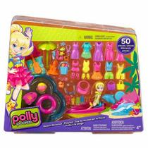 Polly Pocket Dia De Modas En La Playa