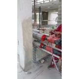 Perforaciones En Concreto Con Core Drill Hilti